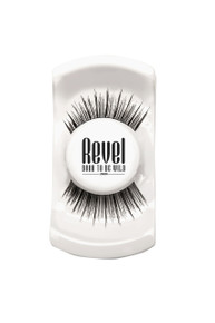 Revel Style # SL026 False Eyelashes 100% Human Hair