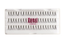 Hand Tied Medium by Revel Eyelashes (50 Trays)