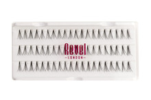 Knot Free Medium by Revel Eyelashes (50 Trays)