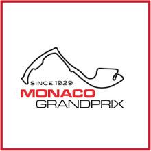 CLIENT: MONACO GRAND PRIX 2018 BLUE COAST
