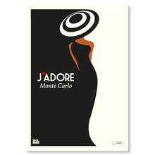 J'ADORE MONTE-CARLO
