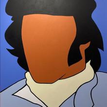 Jackie Stewart - Large