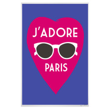 J'ADORE- PARIS