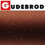 Gudebrod Rod Wrapping Thread-#5274 Chestnut