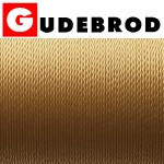 Gudebrod Rod Wrapping Thread-#290 Tan