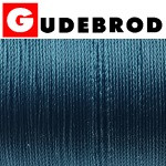 Gudebrod Rod Wrapping Thread-#272 Blue Dun