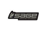 Sage Logo Decal