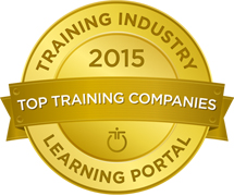 TrainingIndustry.com 2015 Top 20 Learning Portal Companies
