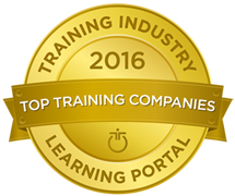 TrainingIndustry.com 2016 Top 20 Learning Portal Companies