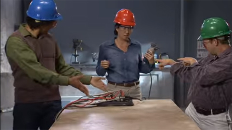 Electrical Safety Video