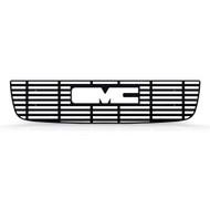 02-09 GMC Envoy BS - Horizontal Billet Grille Insert Trim