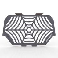 15-16 Polaris RZR 900 - Spiderweb Radiator Cover Grille