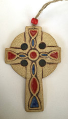 Celtic Cross  - Hanging