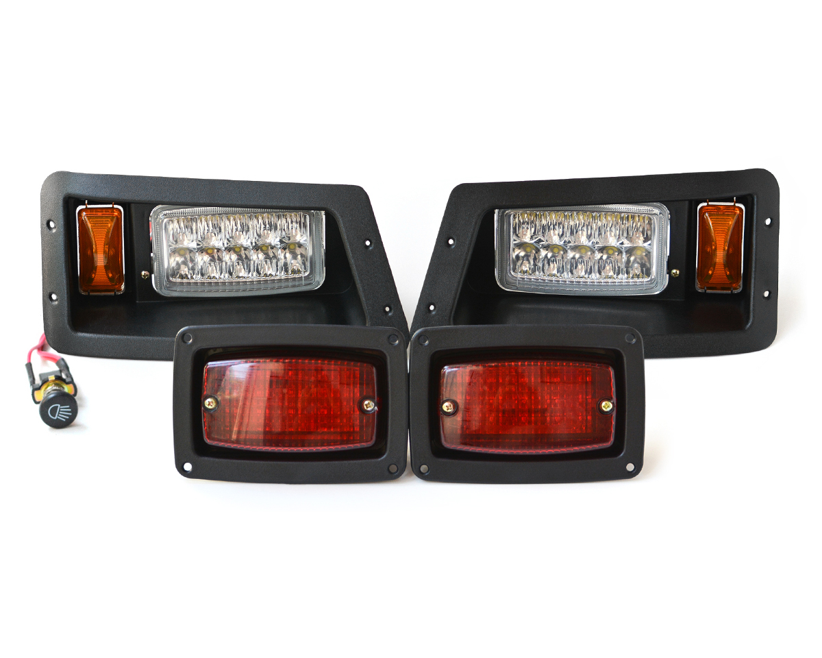 Yamaha G14-G22 Lights Kit