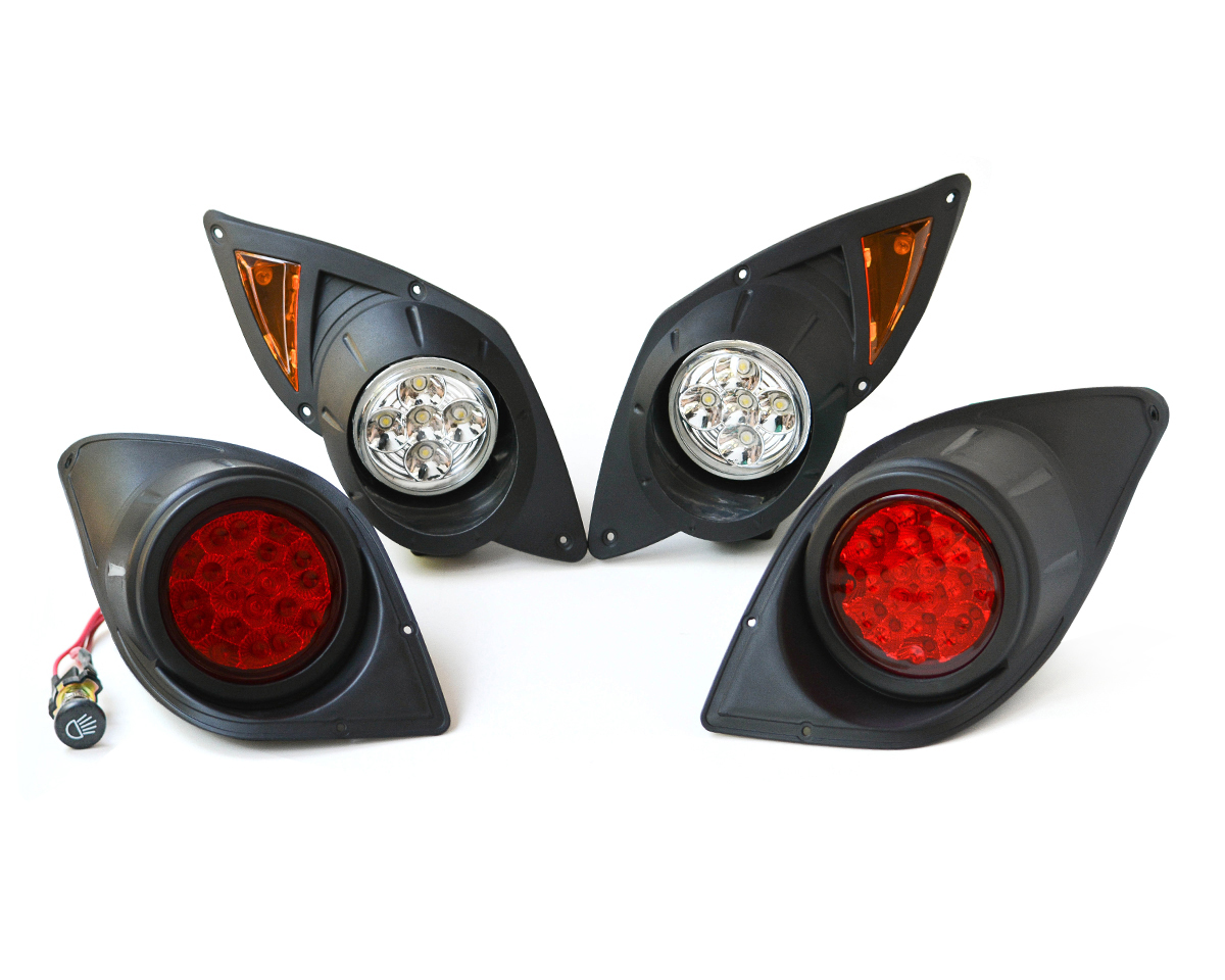 Yamaha G29 (DRIVE) Lights Kit
