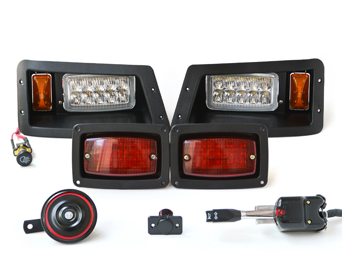 Yamaha G14-G22 Street Legal Light Kit