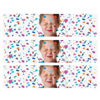 Edible Image Print-Ons Frosting Strips