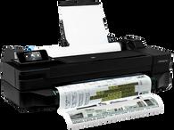 HP DesignJet T120 24-in Printer Wide Format Printer