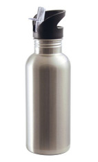 3-Pack Stainless steel Water Bottle, Blank, Pre-coated and Ready for Sublimation