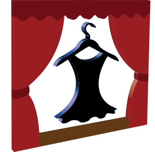 Theatre Inventory Database - Standard
