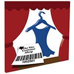 STARTUP PKG - Theatre Inventory Database - Elite