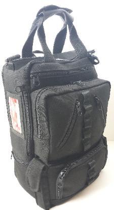 5aad3ae1ae36 Bison Stampede Bag - Mission Bags