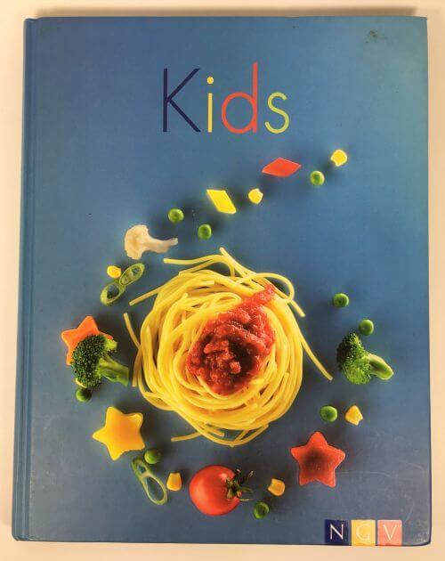 Kids Ikea Cookbook
