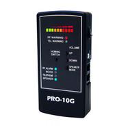 Phone and Bug Transmitter Detector Finder