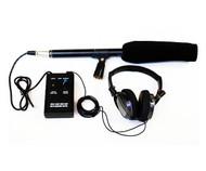 Sound-Pro Listening System