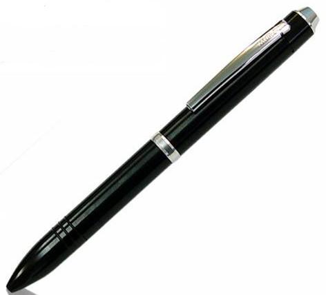 MemoQ Voice Activated Pen Recorder
