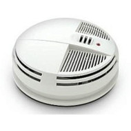 KJB SC7100HD Side-View Smoke Detector Hidden Camera