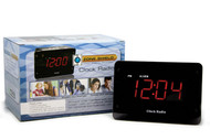 alarm clock hidden camera dvr