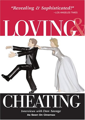 Loving and Cheating, DVD