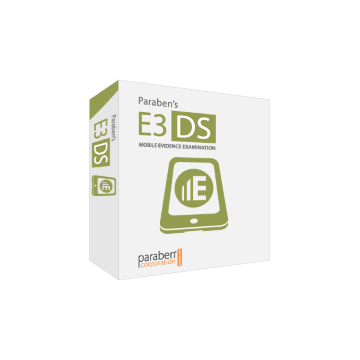 Paraben E3DS Digital Forensics Recovery Suite Sale
