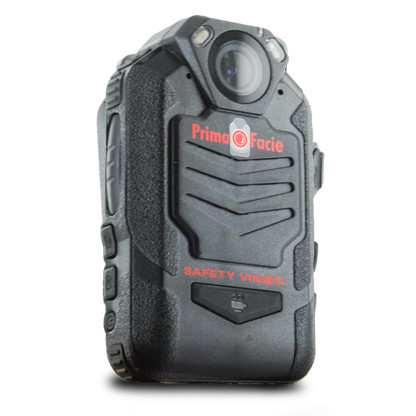 Prima Facie® SV-PRIMAFACE32E  Body Worn Camera