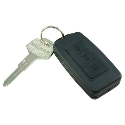 Lawmate AR100 Voice Recorder Keychain