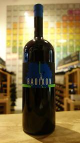 Radikon, Jakot (2011) 1.0L