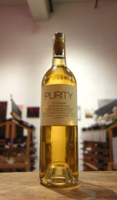 Purity Wine, Viognier Oakstone Vineyard Nevada County