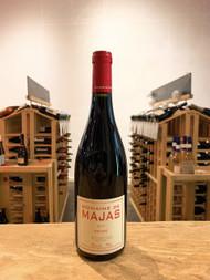 Domaine de Majas, Vin de Pays des Côtes Catalanes Rouge