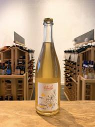 Les Vins Pirouettes, Le Bubbles De Julien