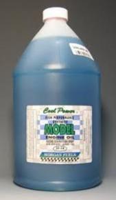 Morgans COOL POWER,BLUE SYNTH. 1 U.S. GAL. +