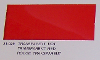 (21-029-002) PROFILM TRANSPARENT RED 2 MTR