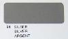 (21-091-002) PROFILM SILVER 91 2 MTR