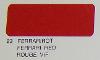 (21-023-002) PROFILM FERRARI RED 2MTR