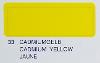 (21-033-002) PROFILM CADM.YELLOW 2 MTR