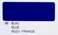 (21-050-002) PROFILM BLUE 2 MTRE