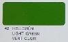(21-042-002) PROFILM LIGHT GREEN 2 MTR