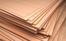 AIRCRAFT GRADE BIRCH PLYWOOD 0.4mm 3 PLY 1200mm X 300mm