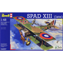 Revell 1/48 Spad XIII late version