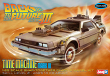 1/25 Back to the Future III Time
